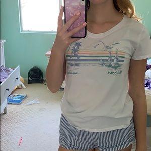 volcom beach shirt